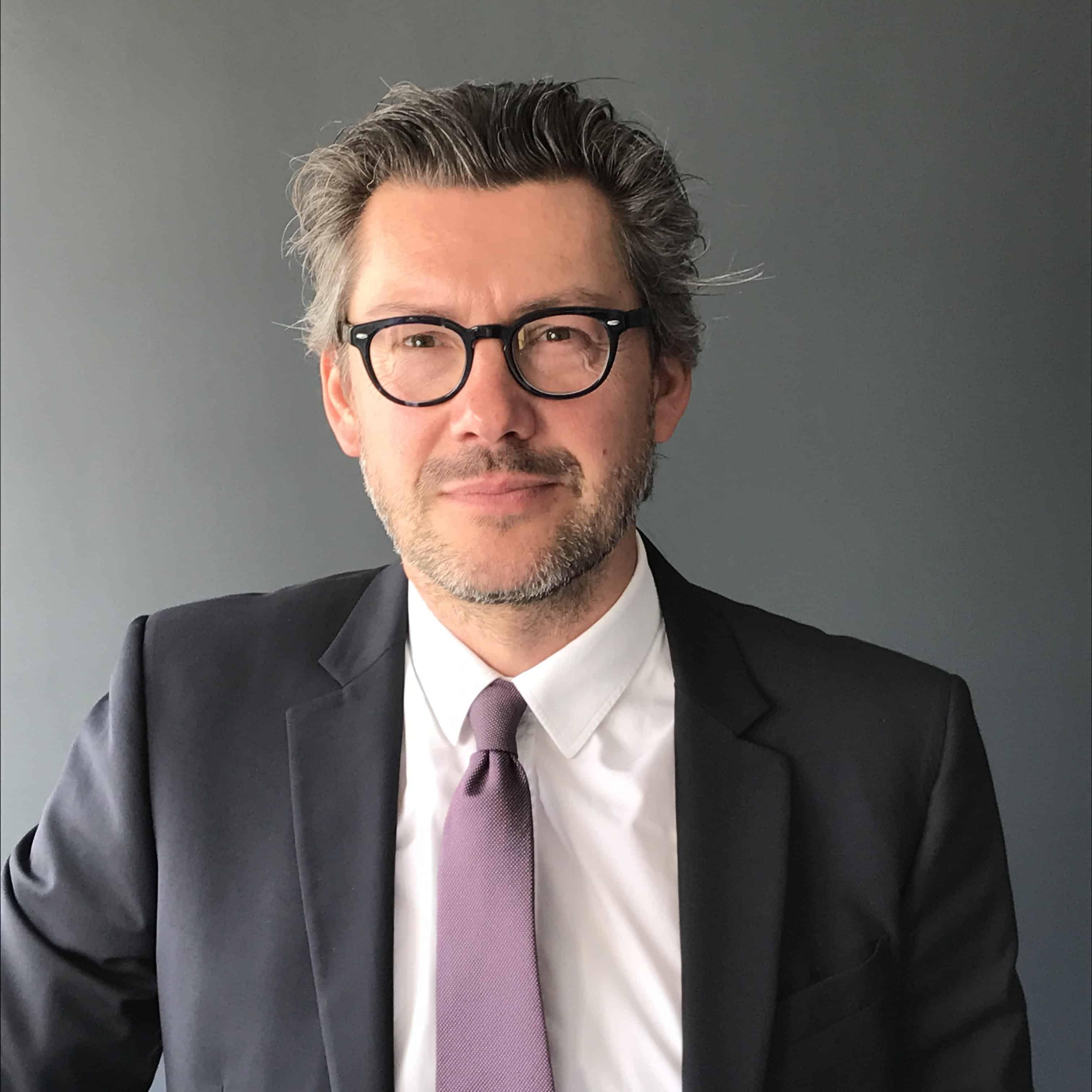 Etienne Maillard